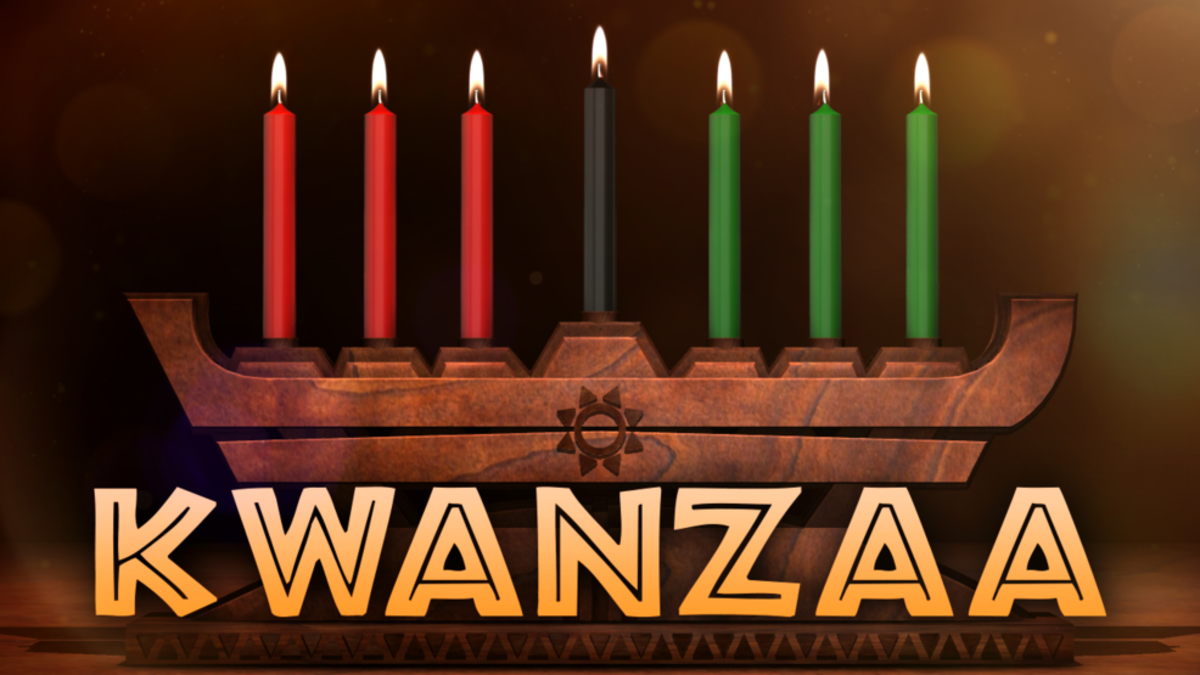 Kwanzaa - Celebrating Traditional African Values