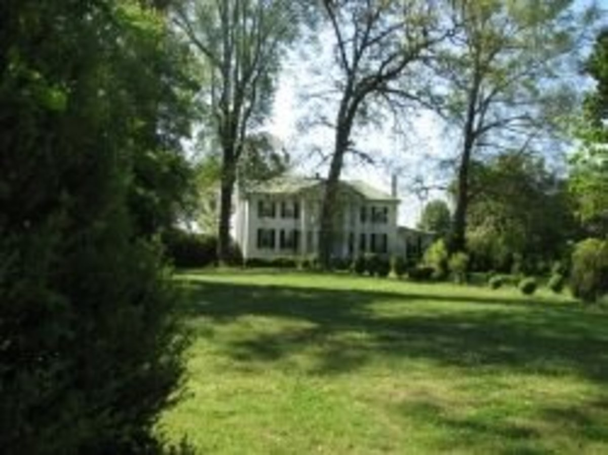 Oak Ridge History