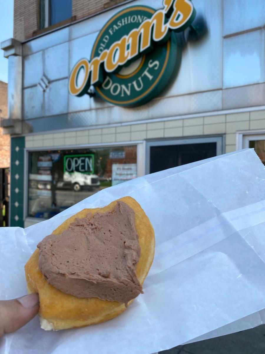 Orem's Donuts