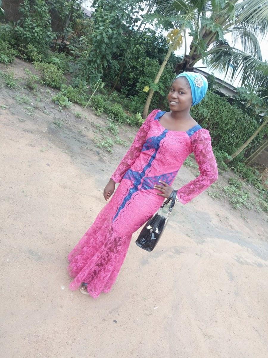 Debby Ibiwoye