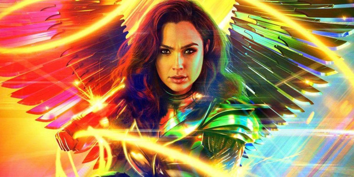 'Wonder Woman 1984' - Film Review