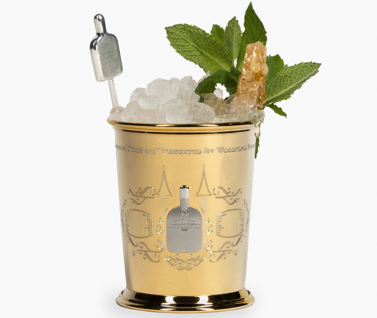 Coveted Mint Julep
