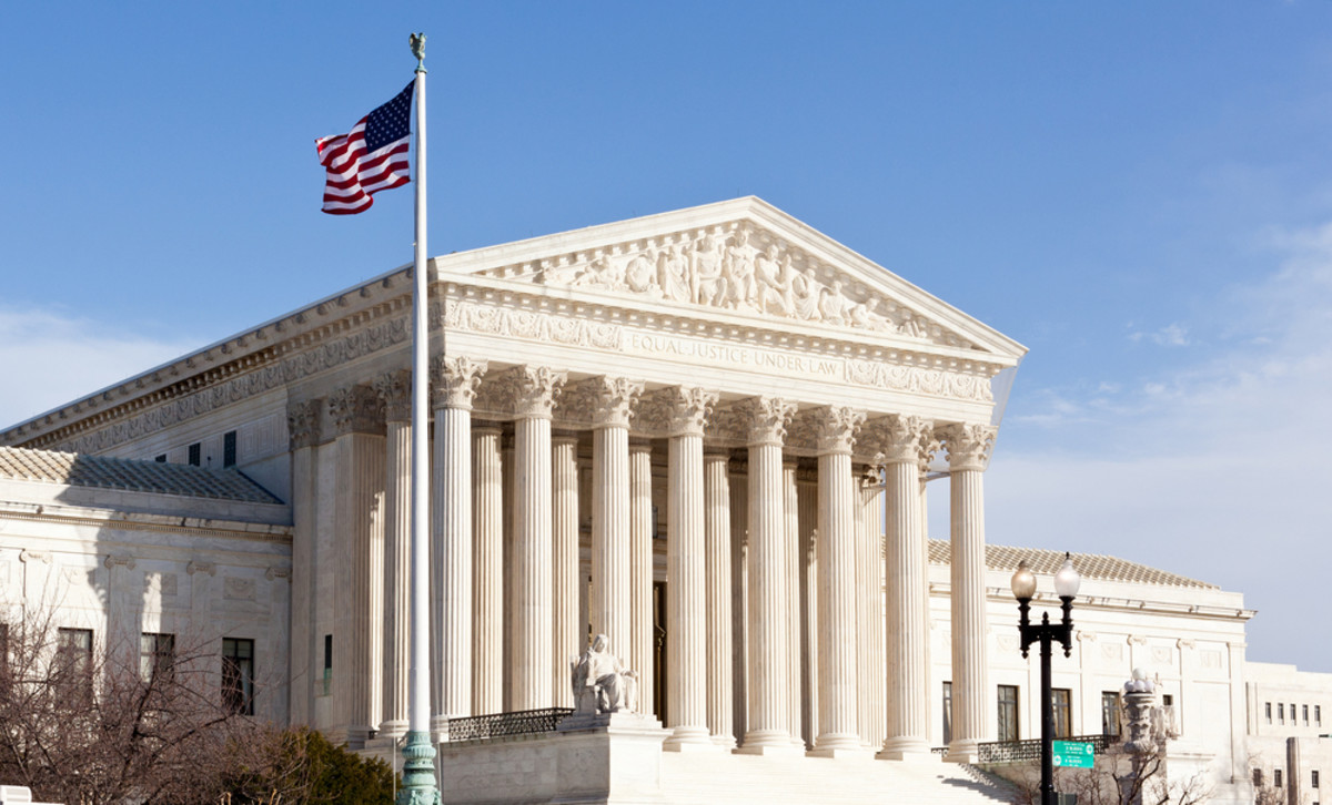 That Ruling by the U.s. Supreme Court Has Caused a Stir Among Trump