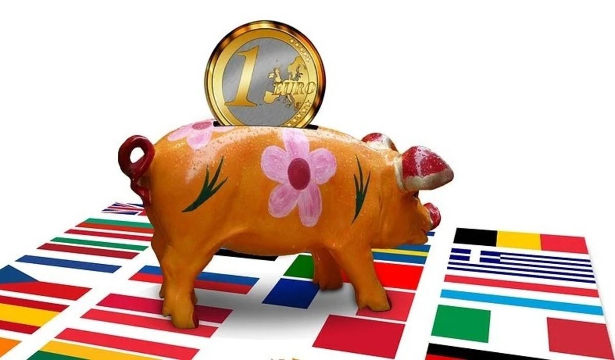 World economies collapsed