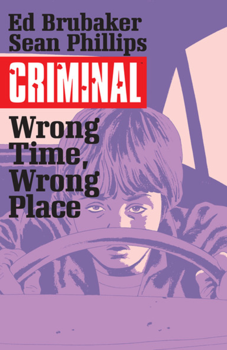 Review of Criminal: Wrong Time, Wrong Place