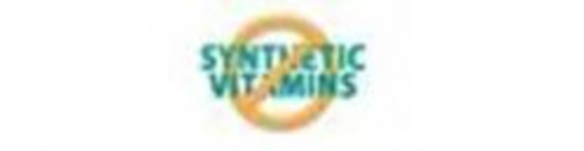 Are your vitamins synthetic?