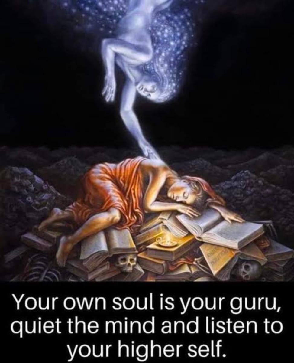 Own Soul