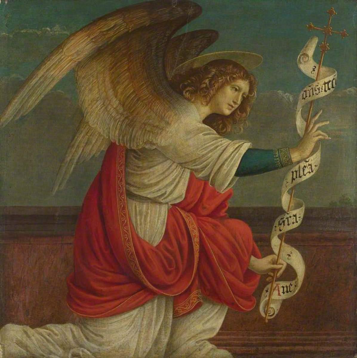Gaudenzio Ferrari, 1506-1510