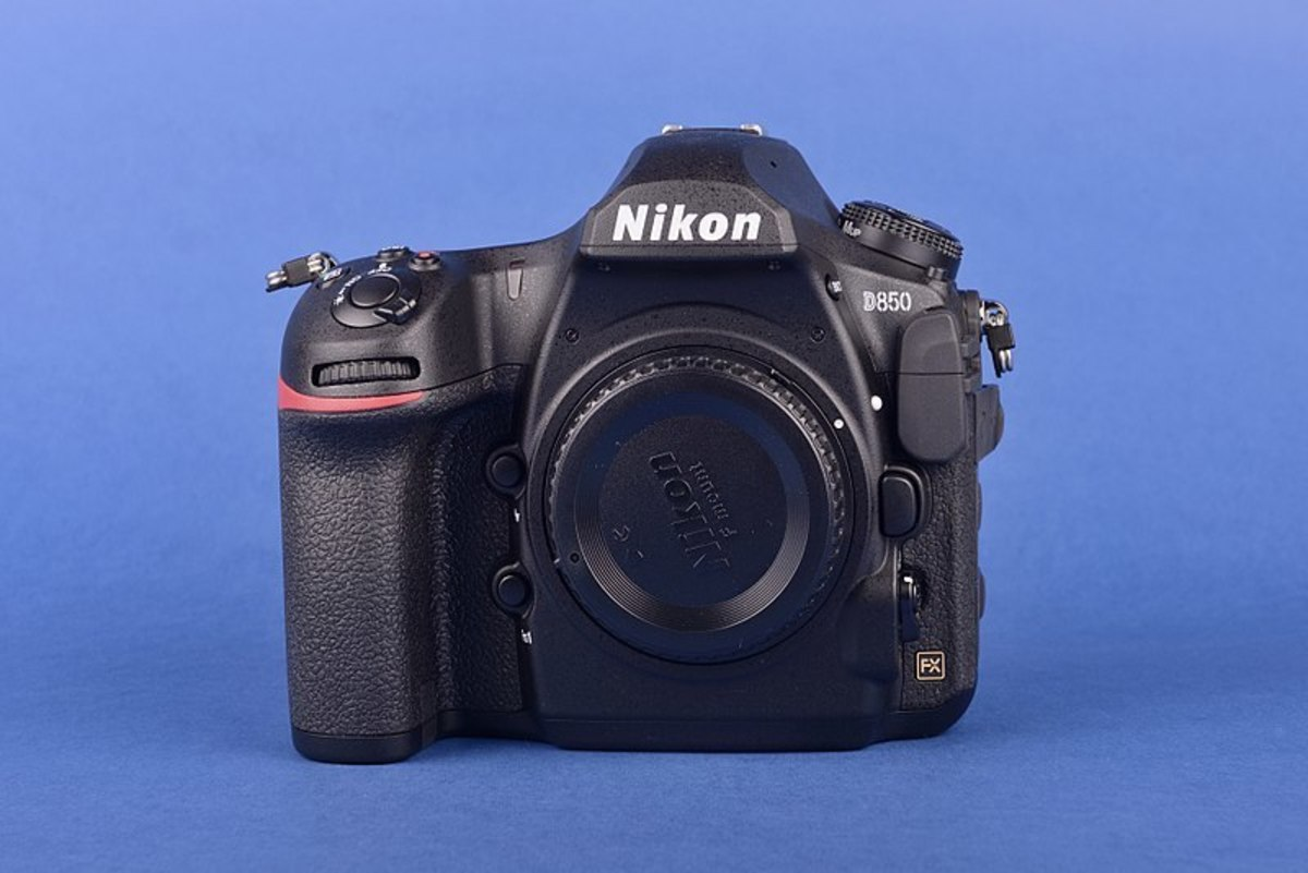 The Nikon D850 Full Frame Dslr Camera: A Photography Review
