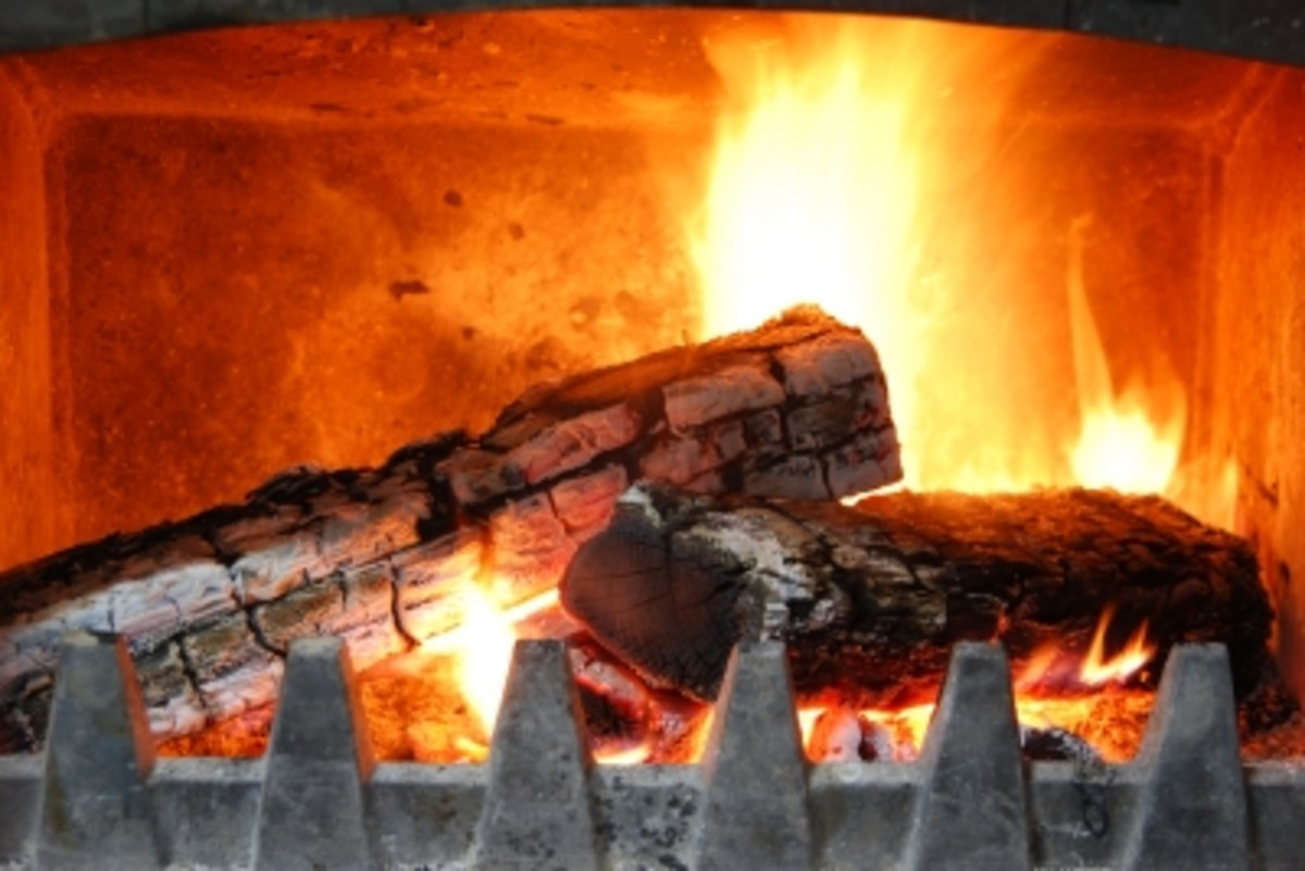 Home fires kill eight Canadians every week. Practicing safe fire habits will help keep your family warm and safe this winter season.