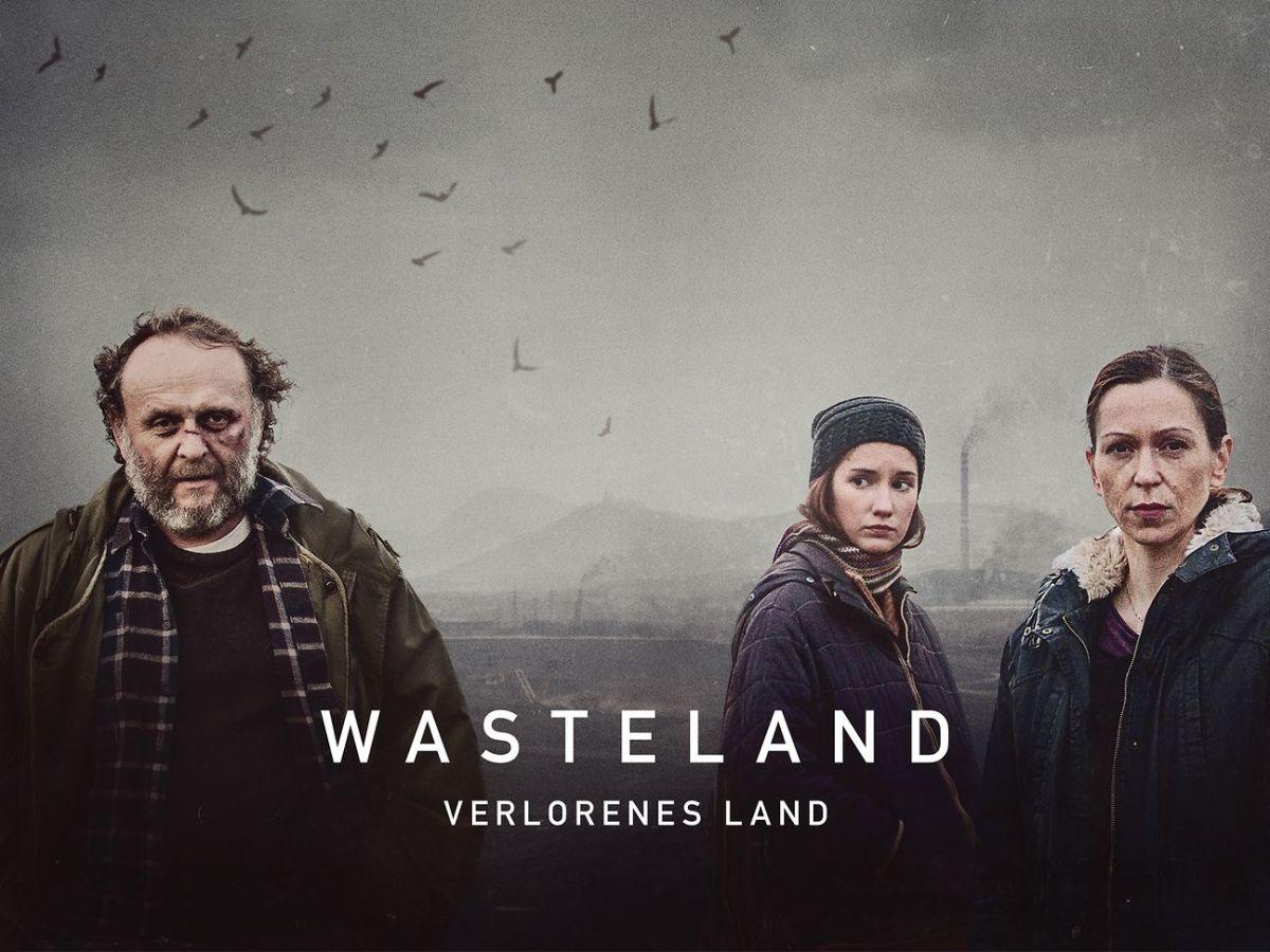 Wasteland/Pustina - Review