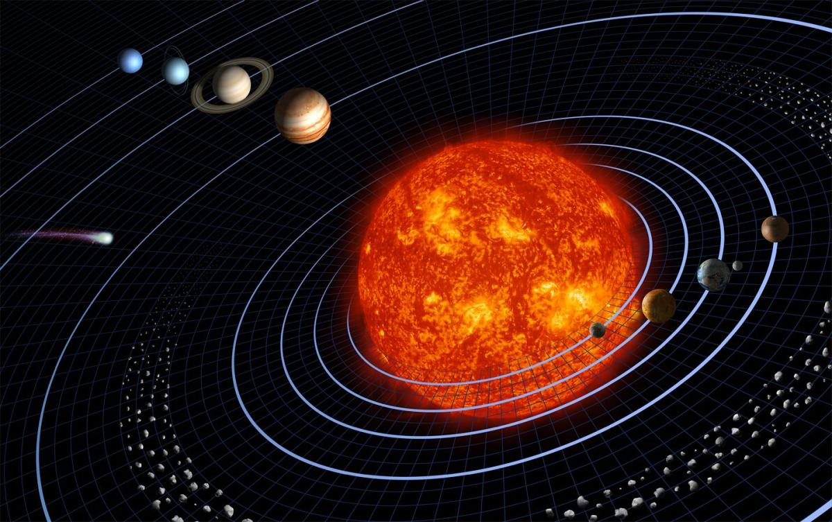 10 Pieces of Classical Music Inspired by the Solar System