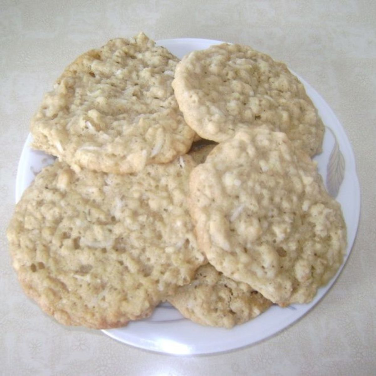 Recipes Dads Cookies