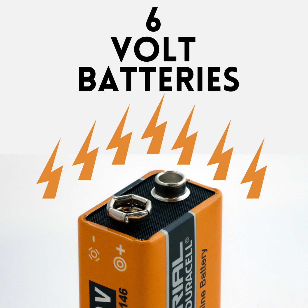 How many 6 volt batteries do you need and other answers about charging, duration, and more.