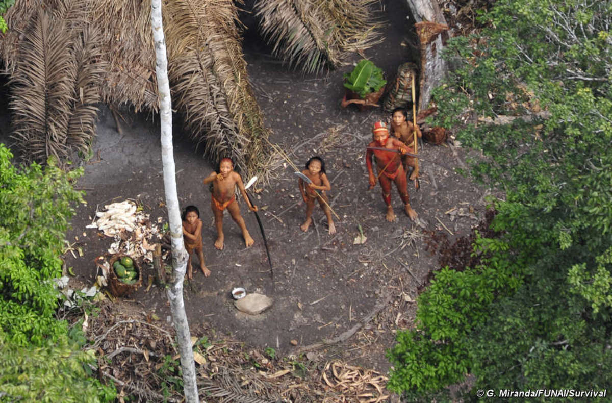 the-uncontacted-tribes
