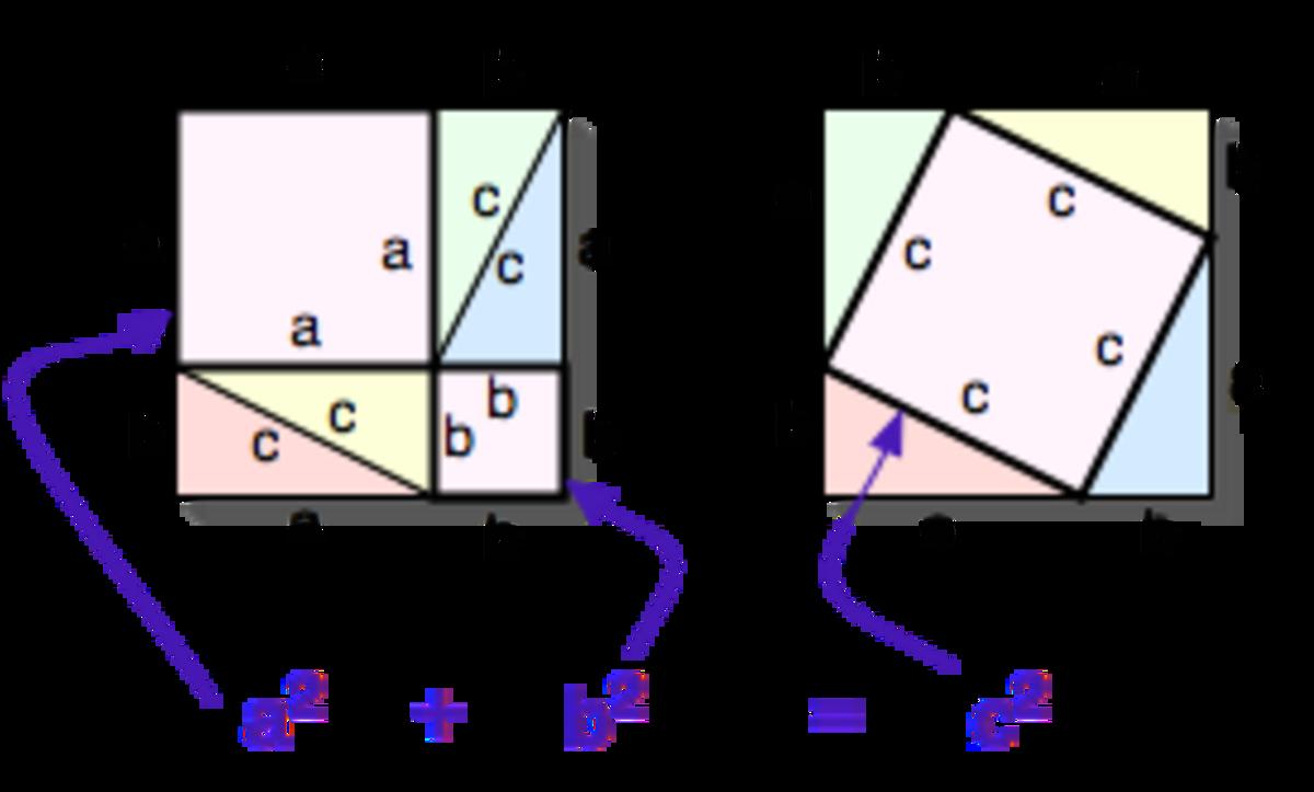 math-the-pythagorean-theorem