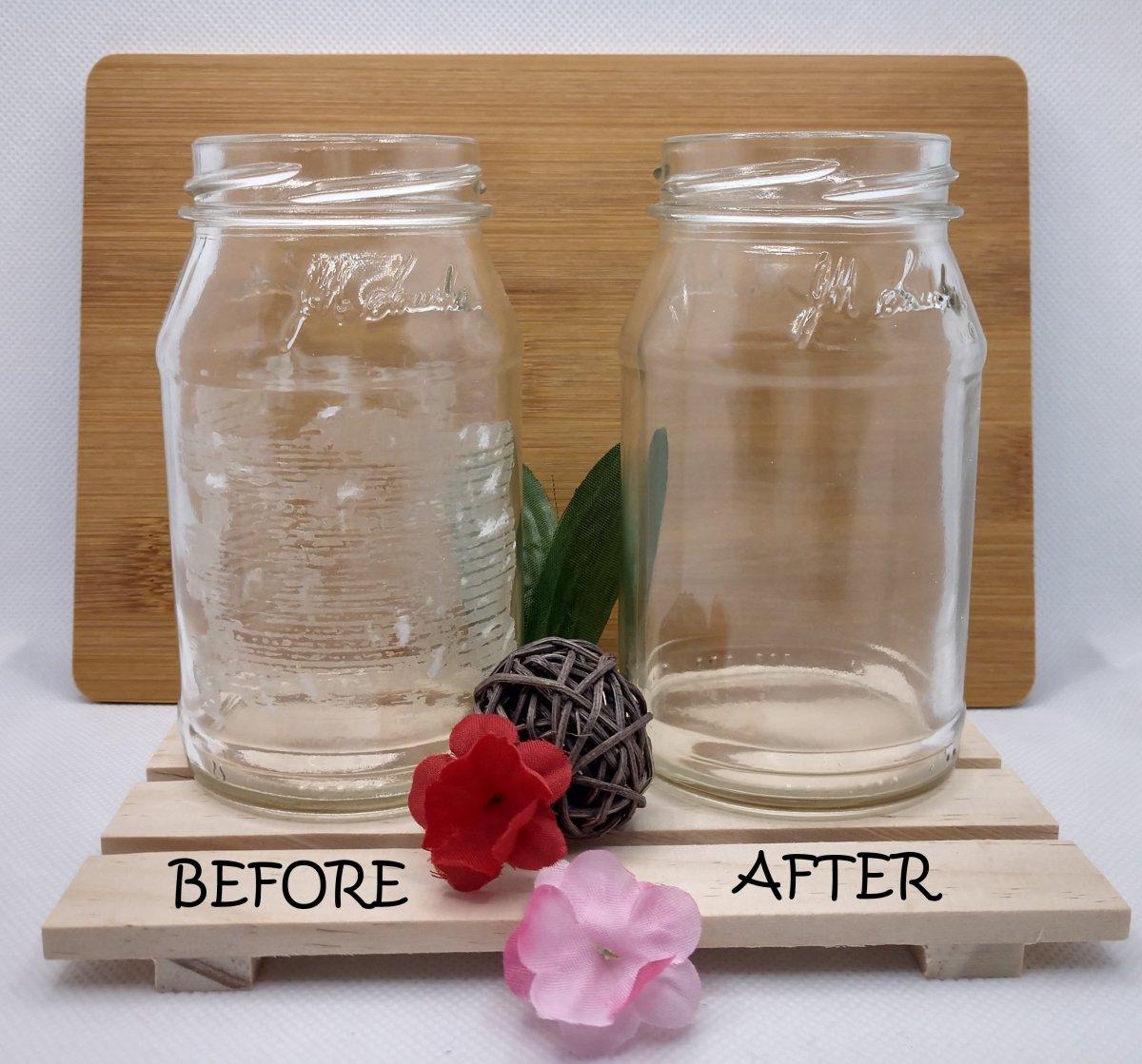 Goo Be Gone – DIY Natural Adhesive Remover