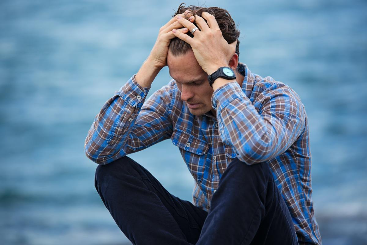 Anxiety disorders are the most common mental illness in the US, affecting over 18% of the American population. Common anxiety disorders include generalized anxiety disorder, specific phobias, social anxiety, panic disorder, PTSD, OCD, etc.