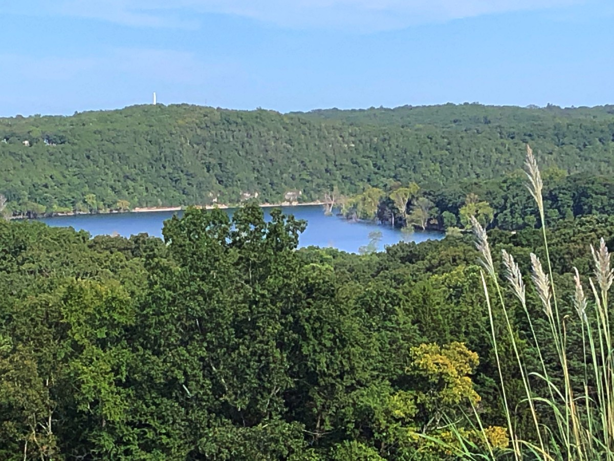 What's So Great About the Missouri Ozarks?