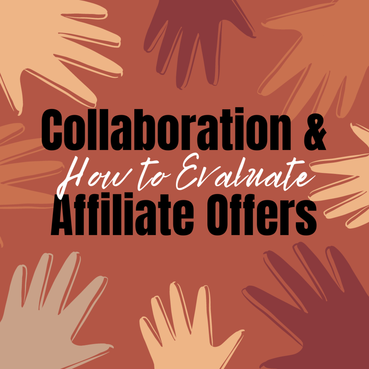 Not all collaboration offers are created equal. Learn how to evaluate which ones are right for you.