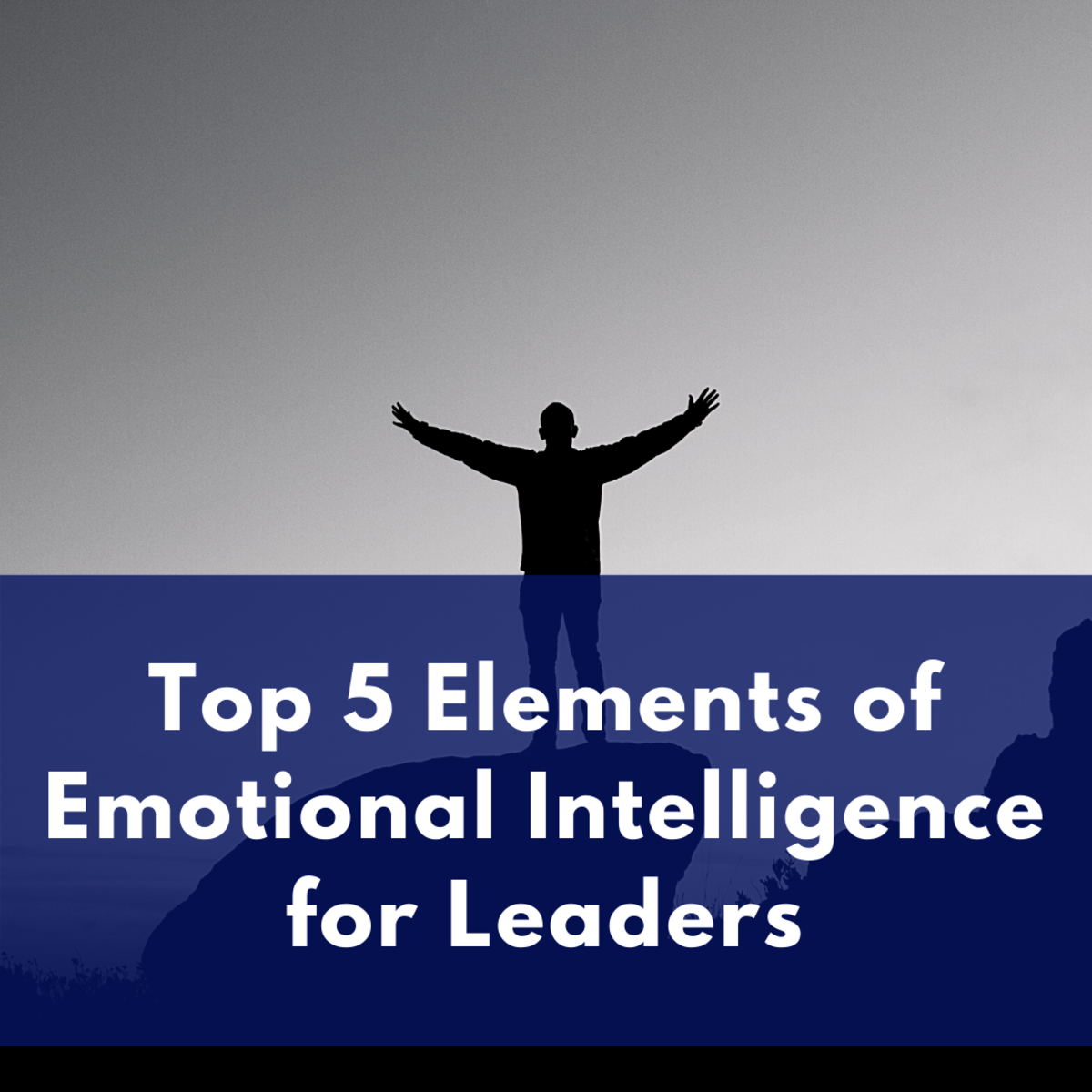 Elements of emotional intelligence for leaders