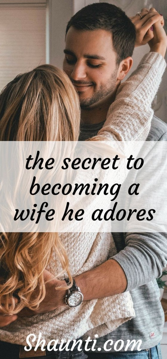 things-men-want-from-their-wives