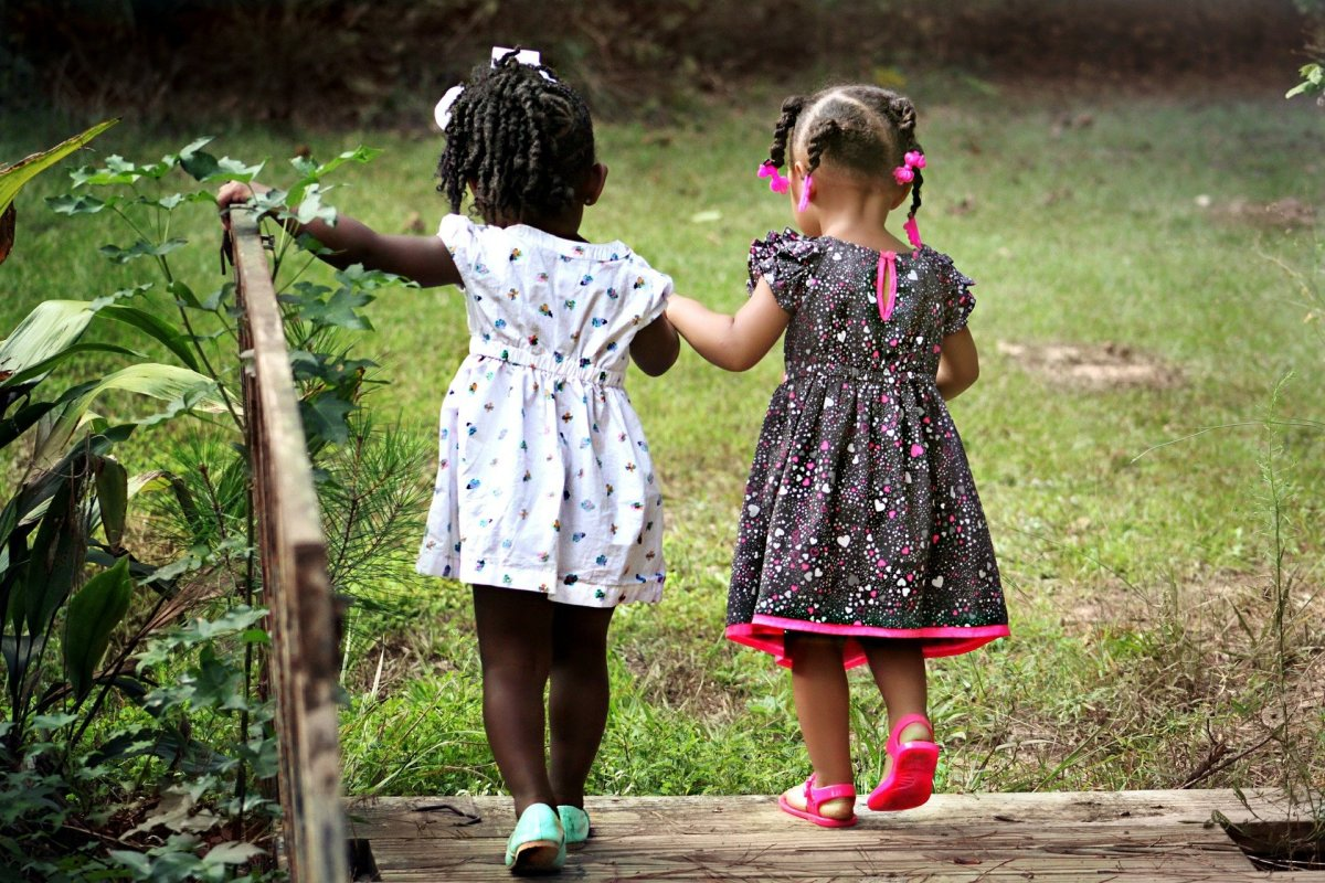 We Step into a True Friendship with a Pure Heart, Just Like We Do It with a True Love. -- Val Karas
