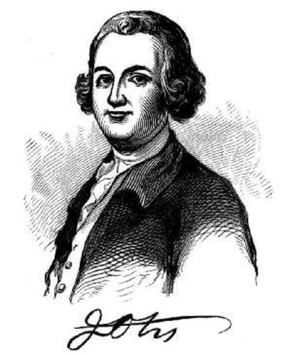 "Founding father, James Otis, ""Parliaments are in all cases to declare what is for the good of the whole; but it is not the declaration of Parliament that makes it so: There must be in every instance a higher authority, viz. God."""