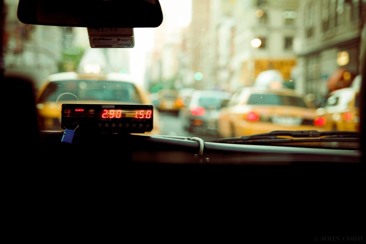 Book a Cab/Taxi early