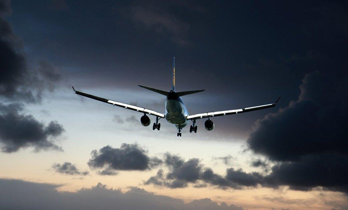 Solo Flight Travel