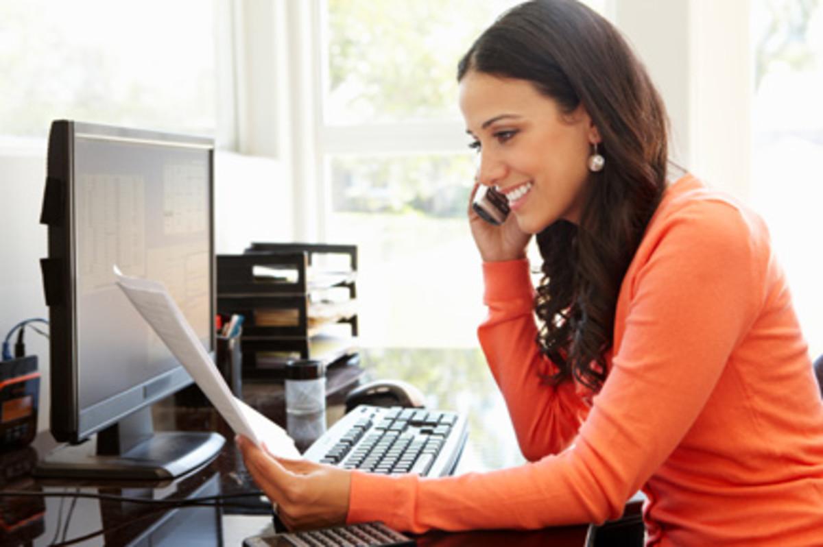 Online Adjunct Phone Interview