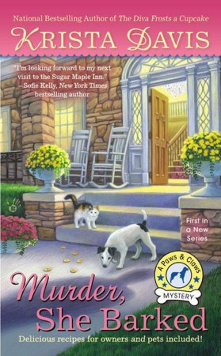 book-review-murder-she-barked-by-krista-davis