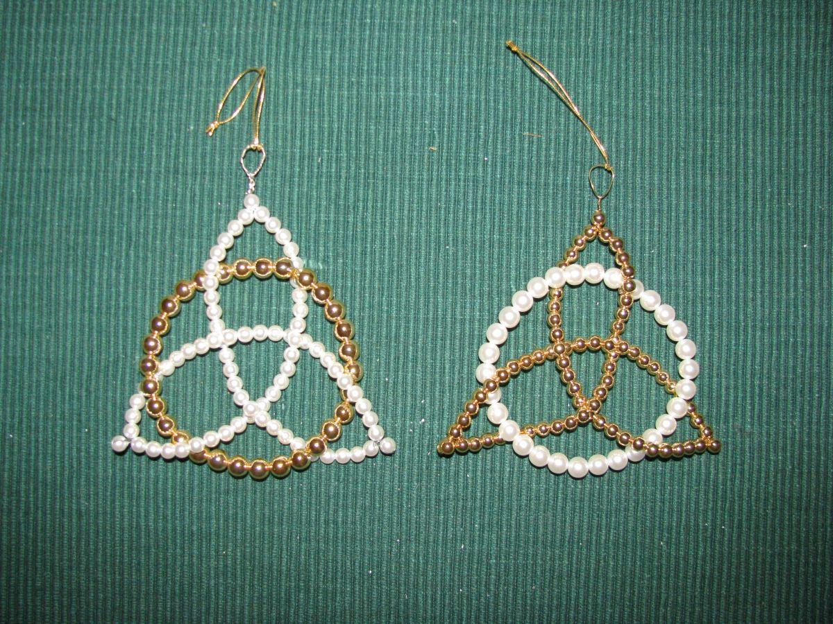 Triquetra (Triangle)