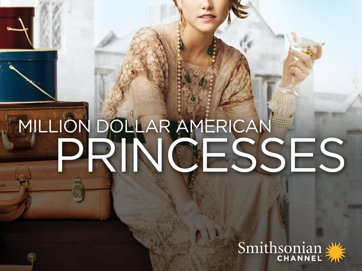 The Dollar Princesses of the Gilded Age