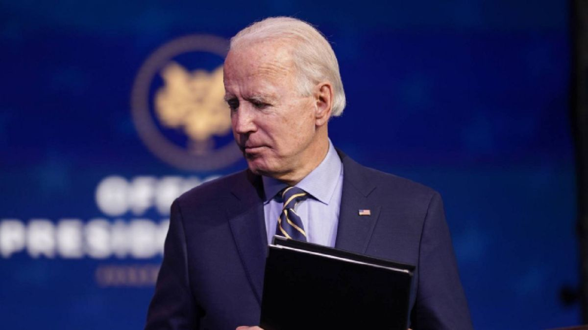 The Impending Predicament for Joe Biden
