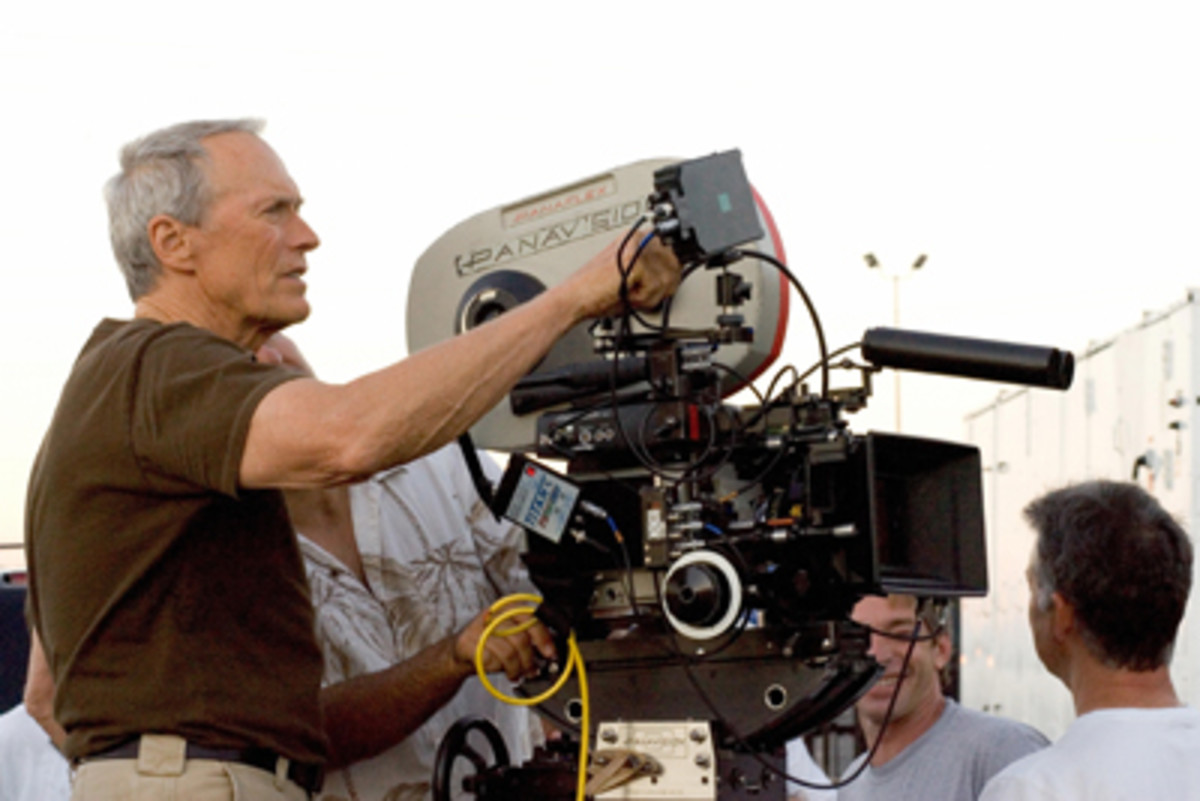 Land a Job in Film -- Be a Director