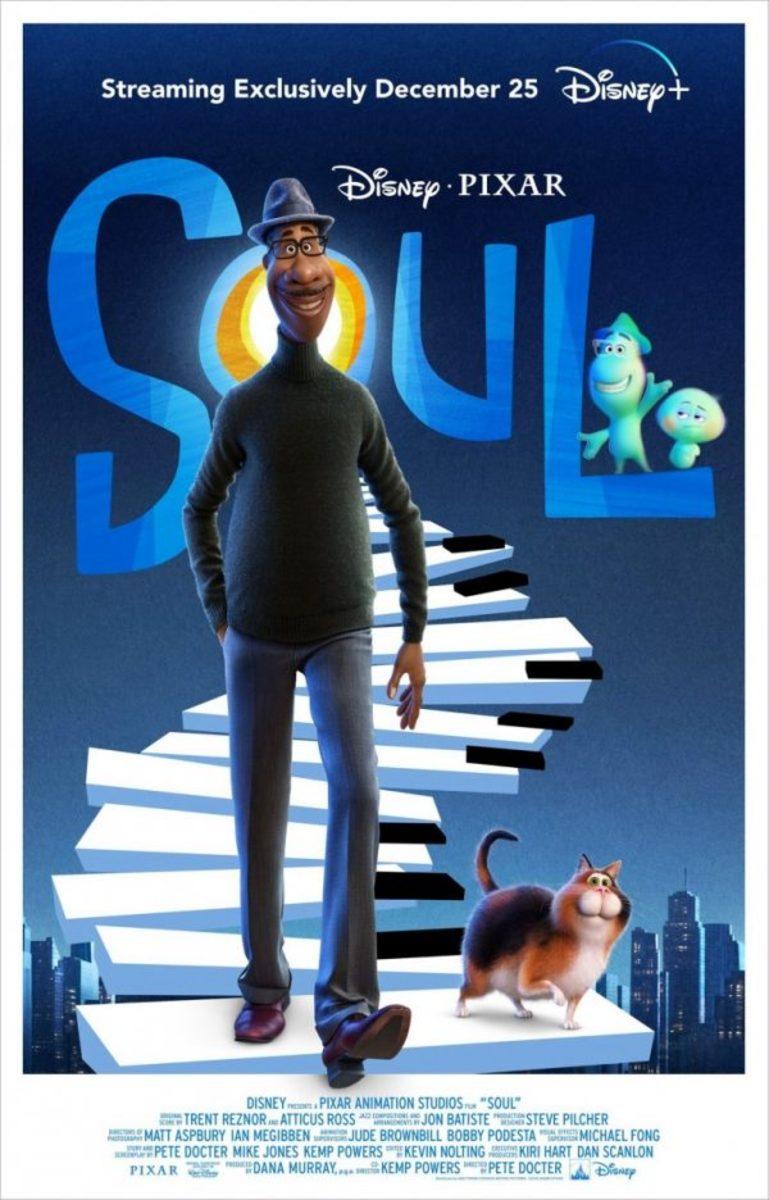 """Soul"" Poster"