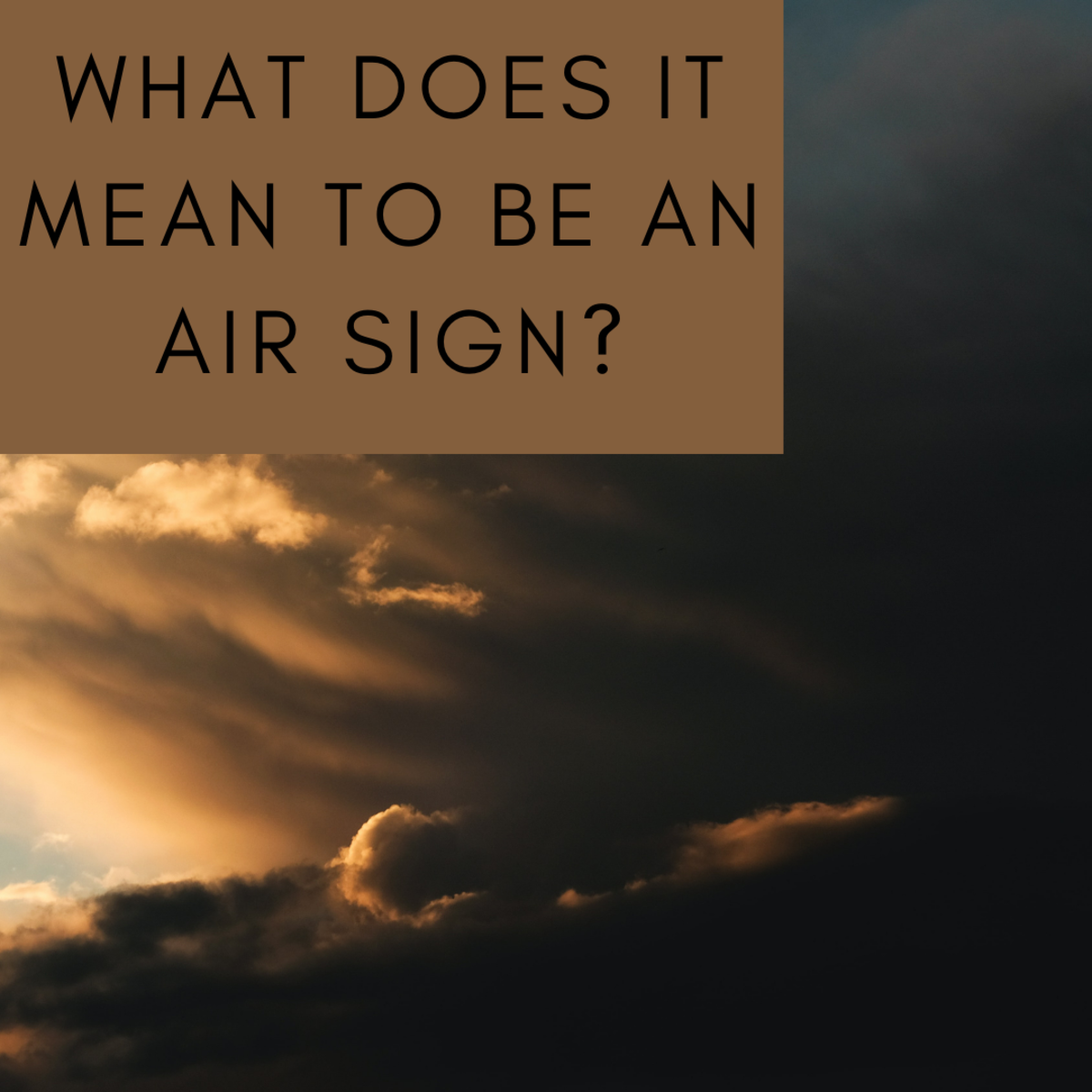 The element of air is found in the zodiac signs of Gemini, Libra, and Aquarius.