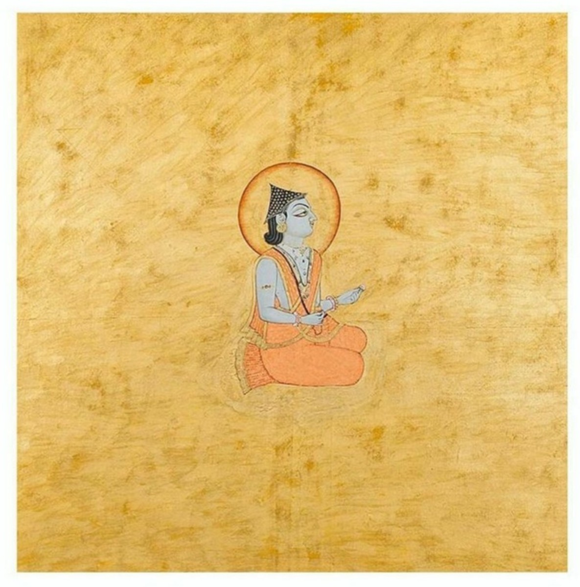 Atman-the concept of 'self' or individual soul' found in Indian philosophy.