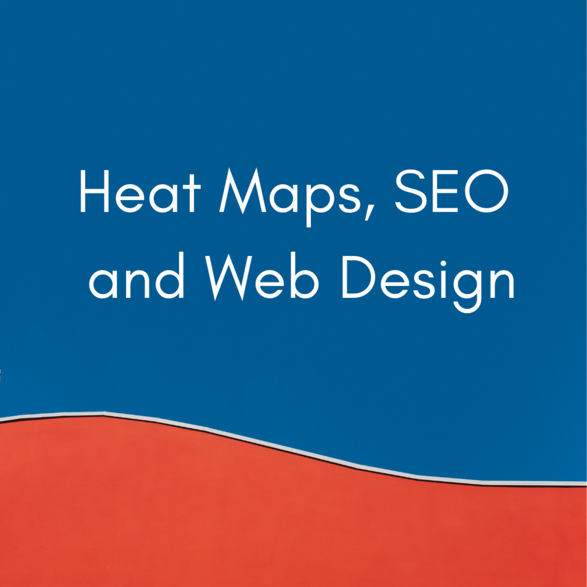 Learn how to use information from heat maps to improve website design.