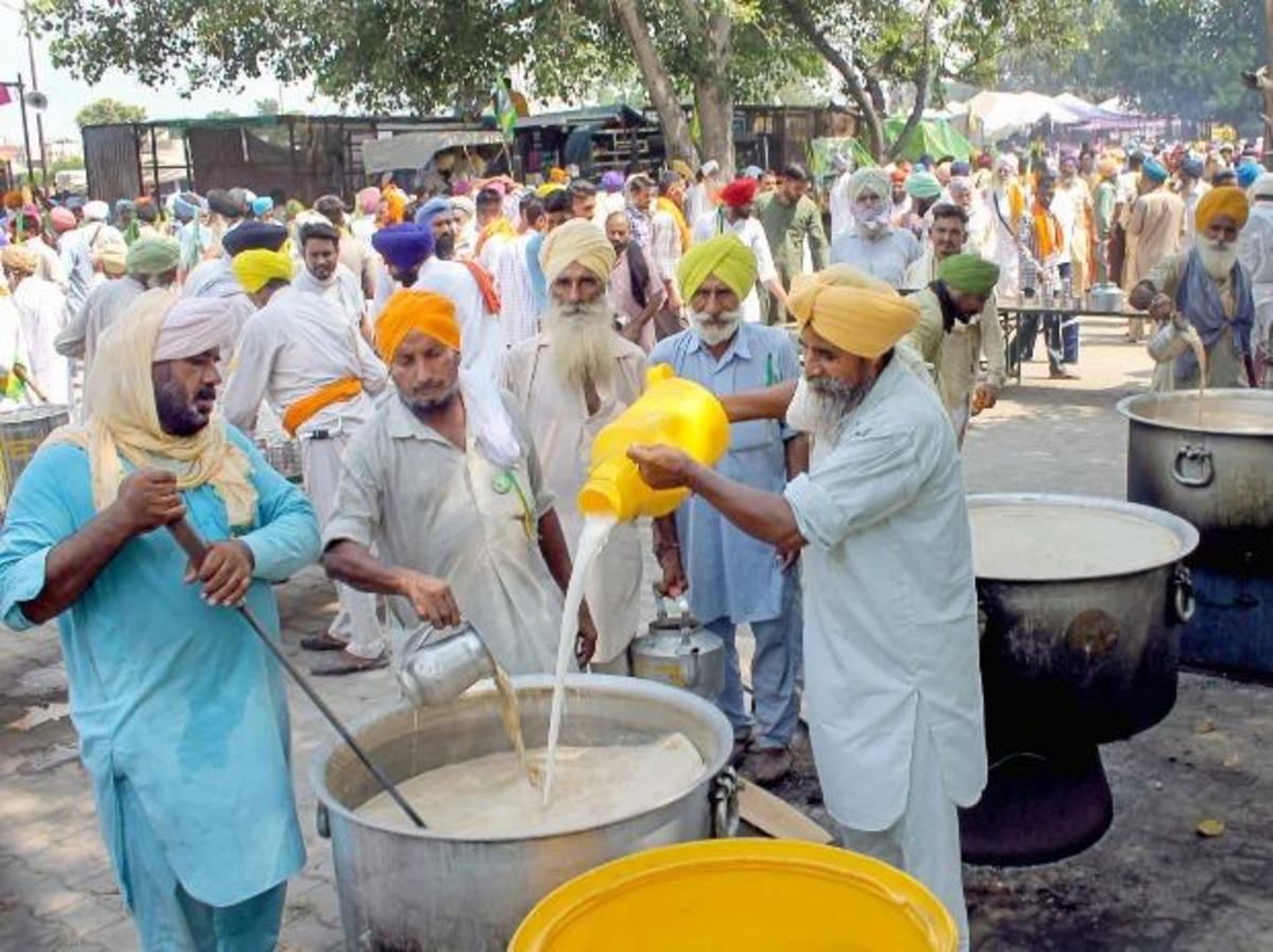 farmers-agitationi-attempt-to-overthrow-the-modi-government-by-extra-constitutional-means