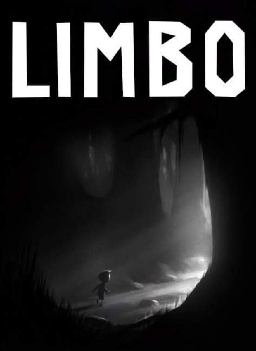 Limbo The End