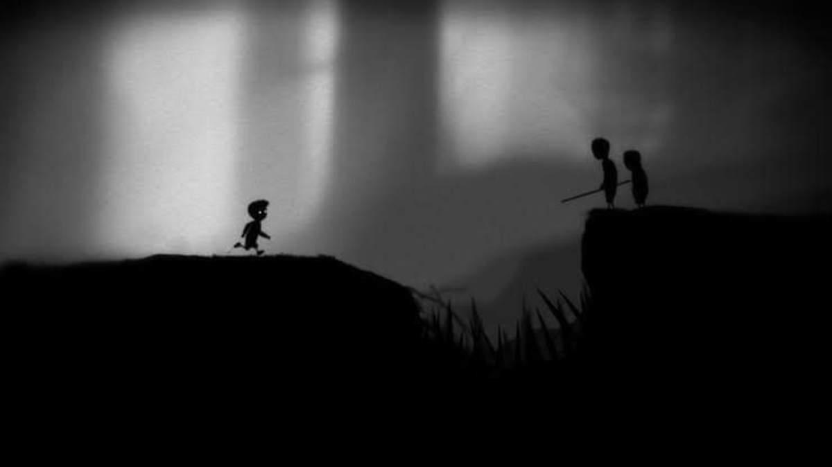 Limbo Part 05