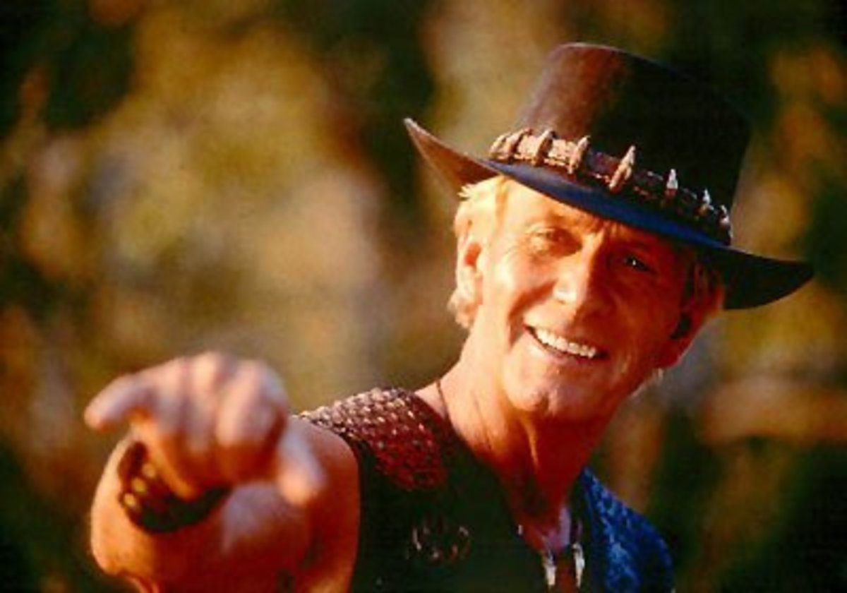 Why Crocodile Dundee in Los Angeles Is Better Than You Remember