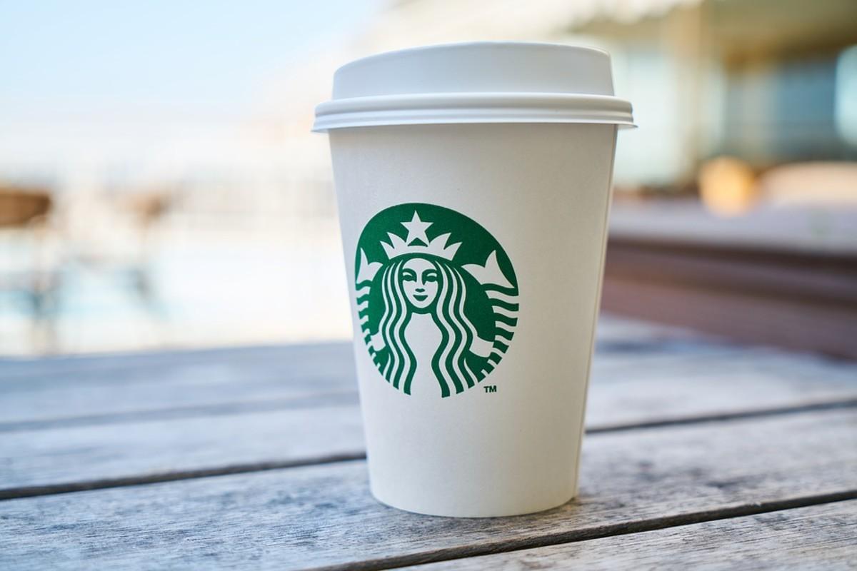 Starbuck's Coffee