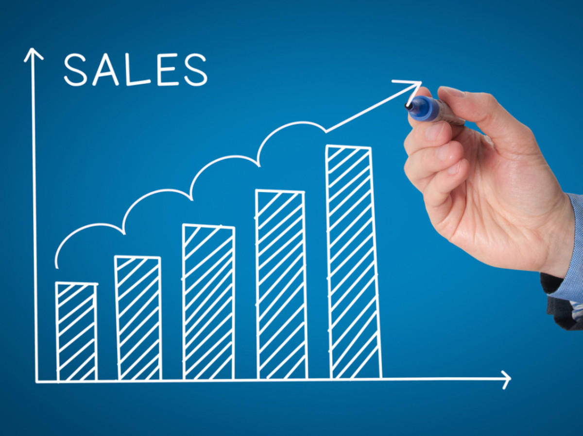 TOP 5 SALES & MARKETING TIPS - Direct Sales/Telesales