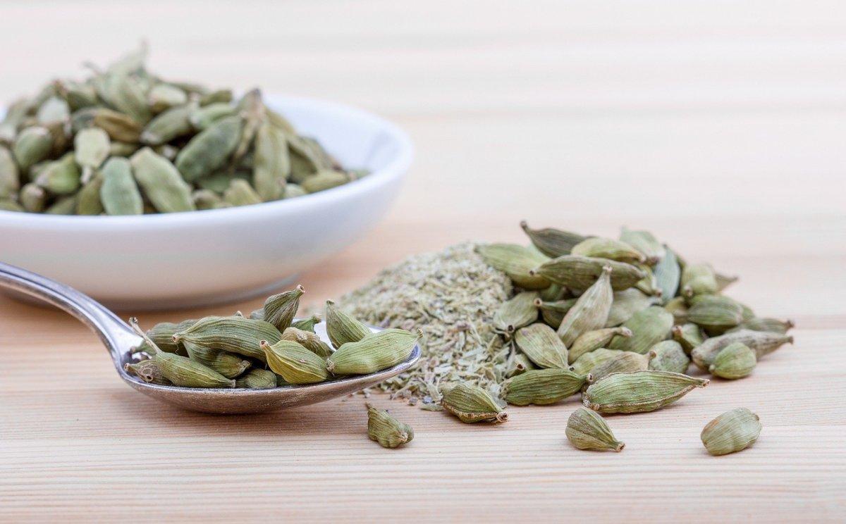 Cardamom for Healthy Life
