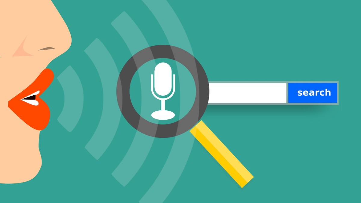 Many factors can have an impact on voice search.