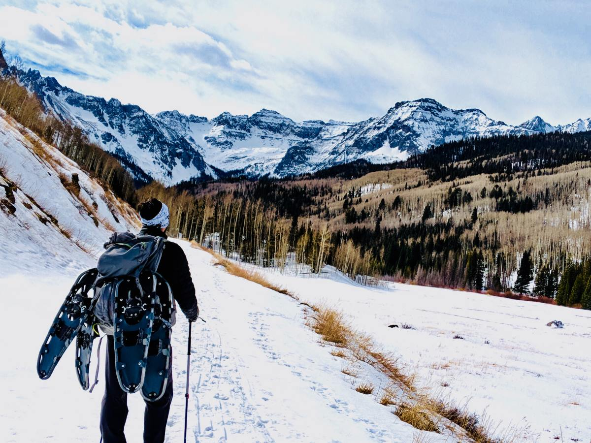 If you're an outdoor adventurist, a good GPS is a must.