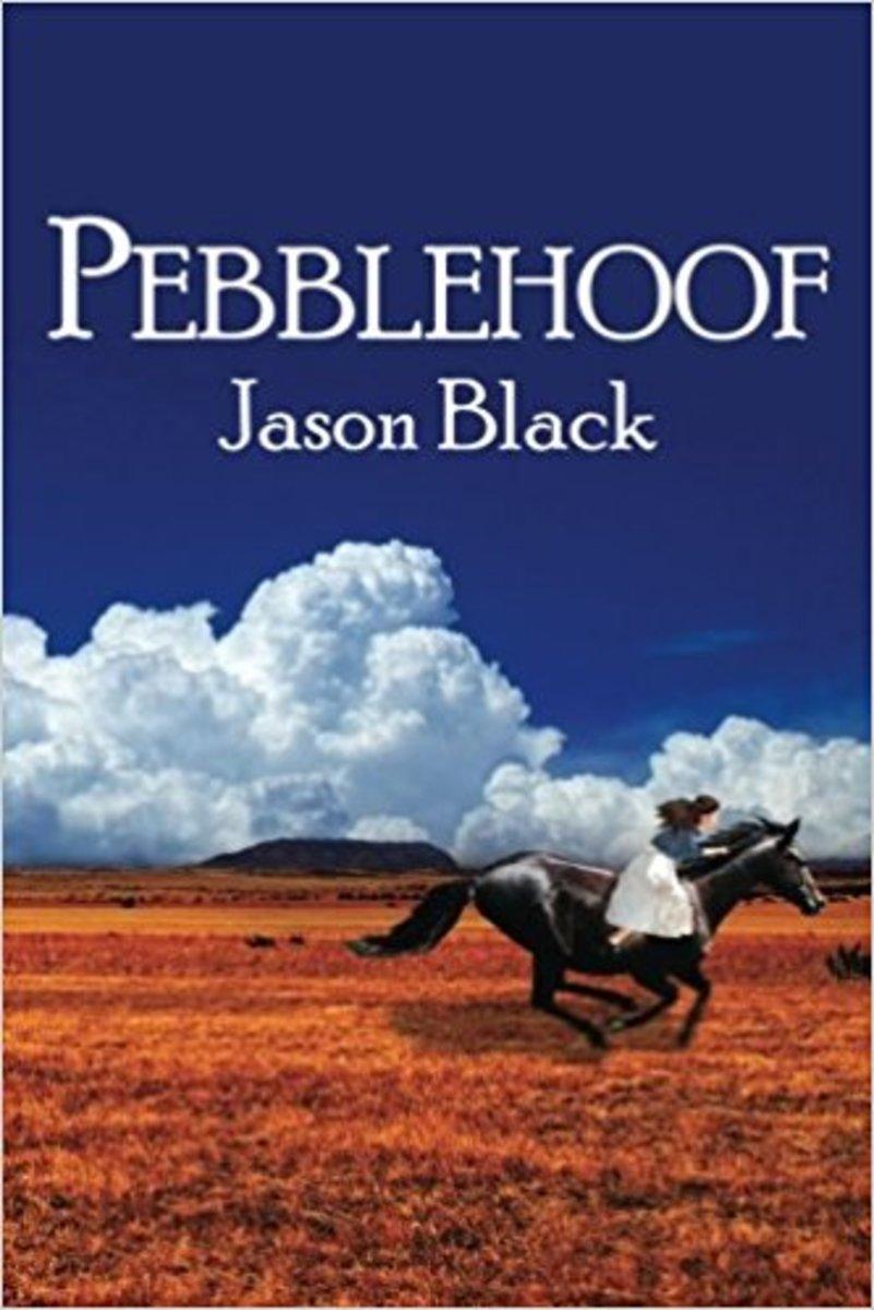 Pebblehoof by Jason Black